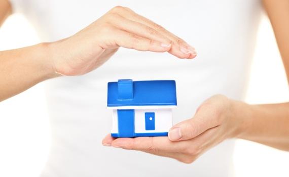 """Ubezpieczenie domu – polisa nie tylko """"pod kredyt""""."""